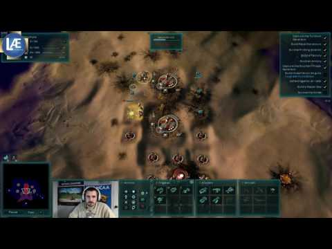 [AotS:E] Imminent Crisis: Mission Six, Calethaon - Capture and Hold (Much Harder) |