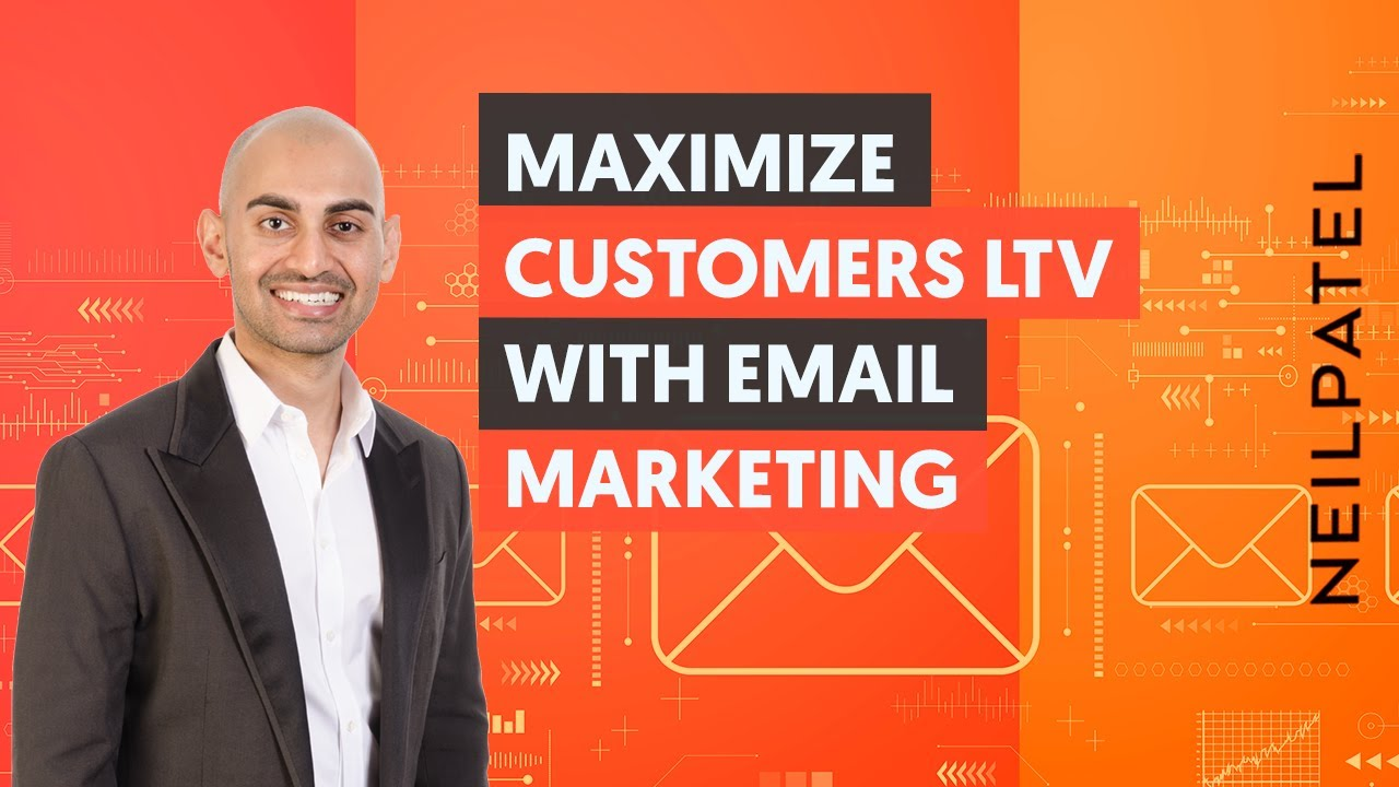 How to Maximize Your Customer Lifetime Value with Email Marketing - Email Marketing Unlocked