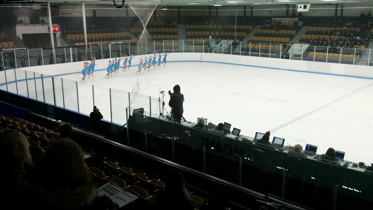 Ice Skating Gurugram - YouTube
