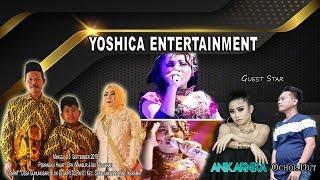 Live Music Yoshica Entertainment Di Desa Gunungsari Sukagumiwang Indramayu