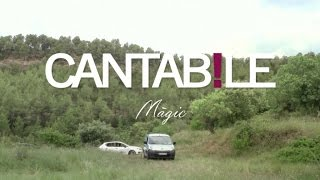 Cantabile - Màgic