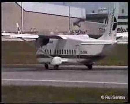 Aerocondor Shorts 360-200