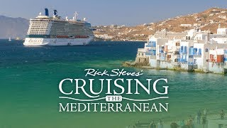Rick Steves' Cruising the Mediterranean (promo)