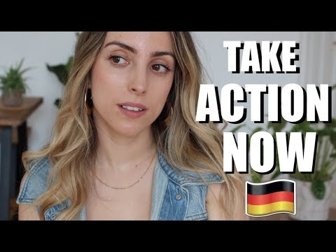 MOVING TO GERMANY IS EASY!