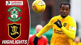 Hibernian 1-1 Livingston | Livi Puts up Impressive Fight to Draw with Hibs | Ladbrokes Premiership