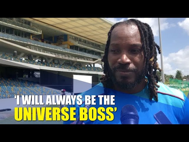 I will retire after the World Cup - Gayle
