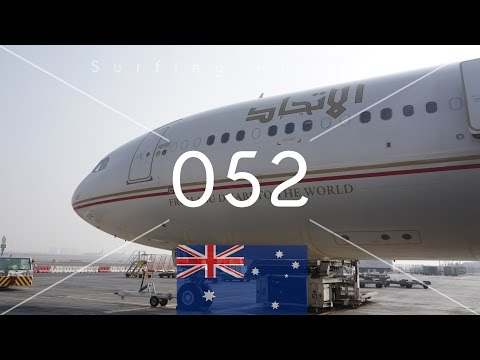 DAS WAR ES!? / Work and Travel Australien / Vlog #052