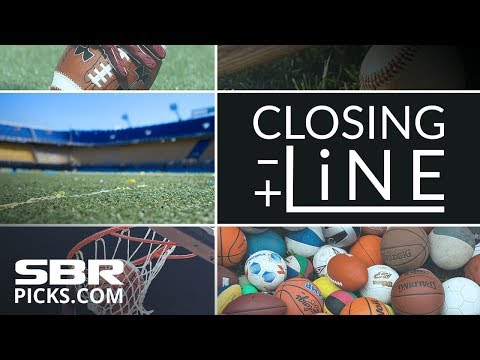 Week 10 NFL MNF Free Picks | NBA Betting Preview + CBB Predictions | Closing Line