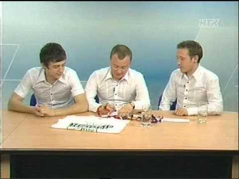 Команда: Кефир Номер: Интервью с командой Длительность: 24:59 Просмотров: 4793
