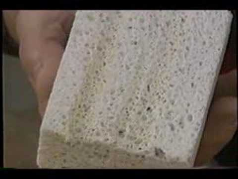 Sanding Molding