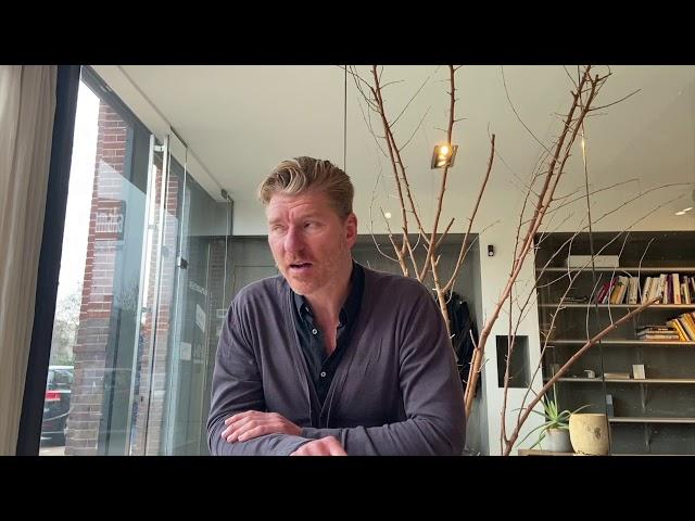 Vlog donderdag Week van de Circulaire Economie 2021
