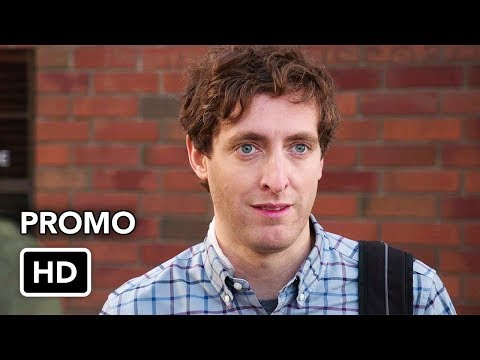 "Silicon Valley 5x03 Promo ""Chief Operating Officer"" (HD)"