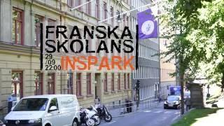 Franska Skolans inspark 2016 - NETFLIX