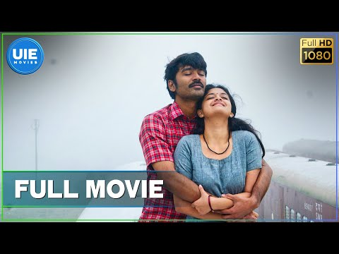 Thodari -  Tamil Full Movie | Dhanush,...