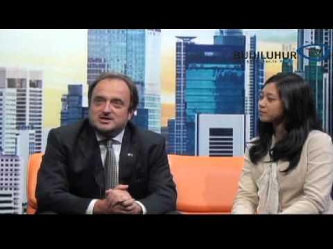 Budi Luhur News GOTW - of the united nation information jakarta (28/11/14)