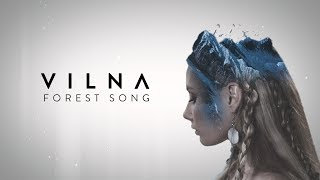 VILNA - Forest song (Official lyric video) - [Eurovision Ukraine 2018]