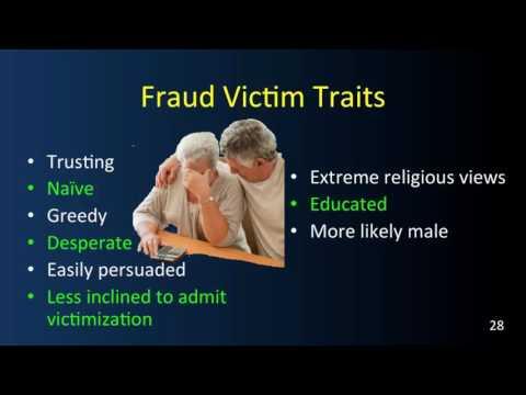 Mormon Fraud