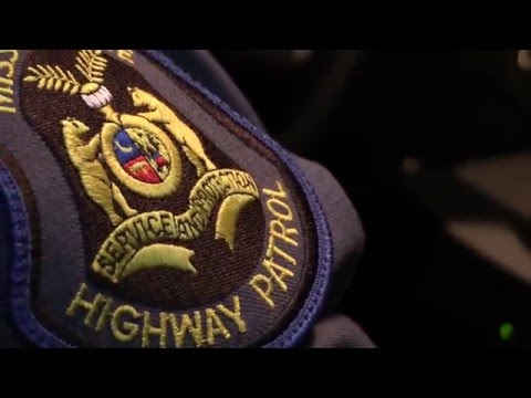 Ride Along - MO State Highway Patrol