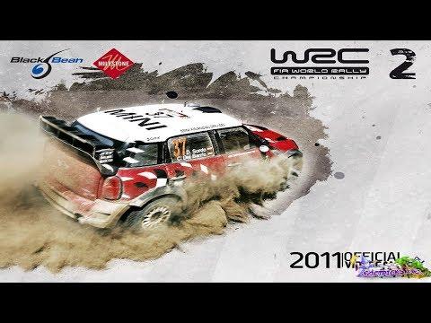Гоночный уикенд (Играем в WRC 2 FIA World Rally Championship )
