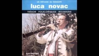 Doiul furtuna - Luca Novac