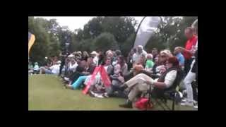 2.  Buxtehuder Golf Challenge 2015 Trailer