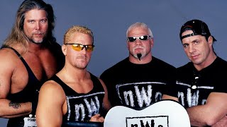 10 Worst Spinoff Factions In Wrestling History