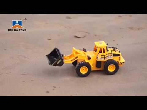 RC Construction Vehicles Series, RC Dump Truck, RC Dump Truck, RC Loader, RC Excavator, RC Backhoe