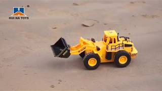 RC Construction vehicles series, RC Dump Truck, RC Dump Truck, RC Loader, RC Excavator, RC Backhoe