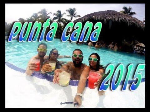 Punta Cana 2015 Catalonia Bavaro Beach caribe | Punta Cana trip Resort caribean