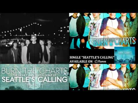 """Burn The Charts Debut EP """"Seattle's Calling"""" TEASER"""