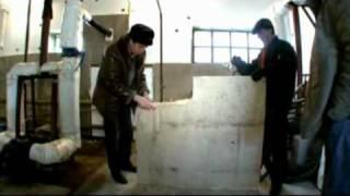 видео Стекломагниевый лист
