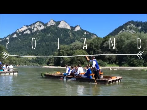 TRIP TO POLAND #Wanderlust | Nieves Verde