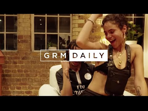 JohanTheFirst - Activist [Music Video] | GRM Daily