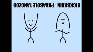 SICKBRAIN feat. BORUCIAK - PARABOLE JA PIER**** XD