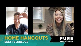 Home Hangouts with Brett Eldredge