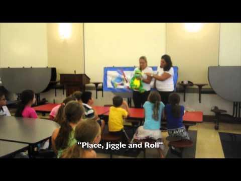 Planet Smilez Outreach July 2015, New York