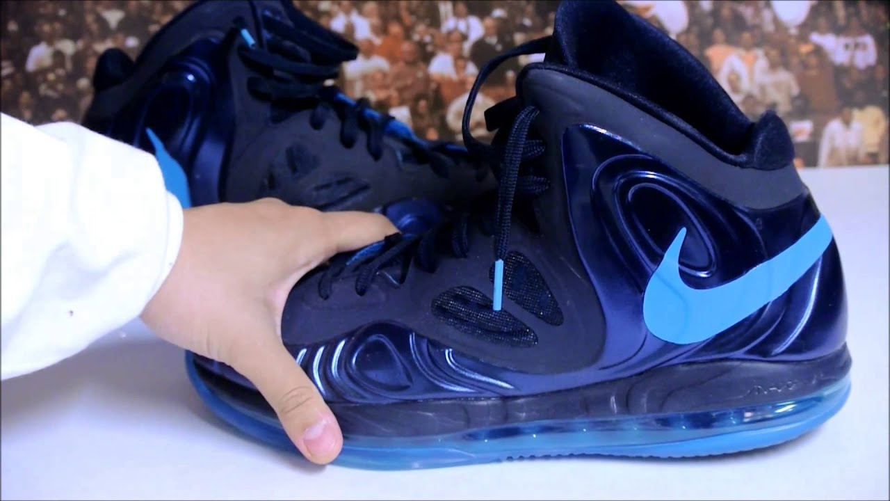nice shoes 218c0 63d86 Double Take  1  Air Max Hyperposite -
