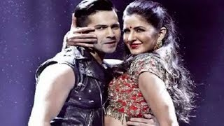 Varun Dhawan & Katrina Kaif in Indias Biggest Dance Film