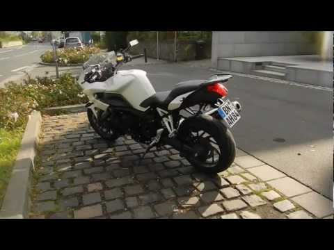 A tribute to my BMW K1200r Sport - Nikon AW-100 - GoPro HD HERO 1080