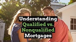 Understanding Qualified vs. Nonqualified Mortgages | Ask a Lender