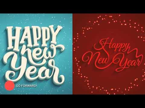 Happy new year 2020 hd wallpaper download