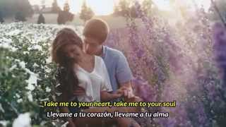 MICHAEL LEARNS TO ROCK   TAKE ME TO YOUR HEART  Subtitulos Español & Inglés