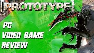 Prototype | PC Video Game Review