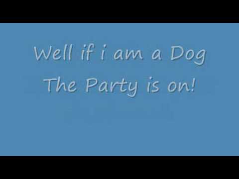 Baha Men - Who Let The Dogs Out Lyrics
