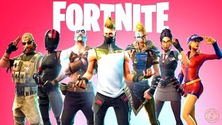FORTNITE SEASON 5 IS STARTING NOW! BIGGEST UPDATE EVER! NEW MAP NEW GOLF CART NEW SKINS NEW ITEMS!