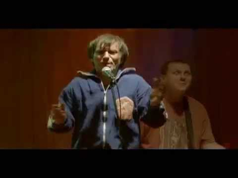 Václav - scéna z koncertu
