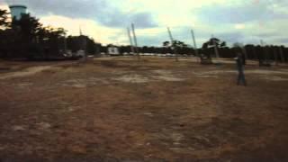 Hades Arrow Mortar Launch Compilation