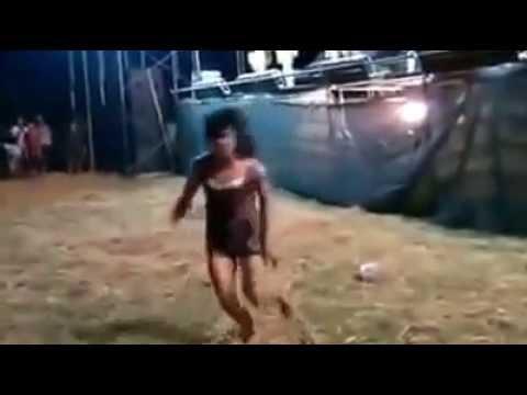 Video Lucu Orang Gila Joget