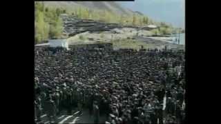 Aga Khan-Who Builds Bridges