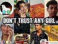 DON`T TRUST ANY GIRL - Bak Bak BD